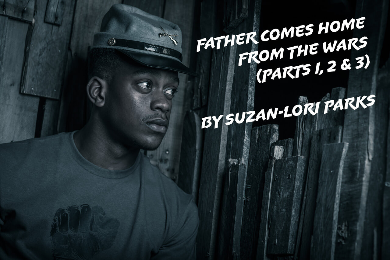 Father Comes Home from the Wars (Parts 1, 2 & 3) by Suzan-Lori Parks at PURE Theatre