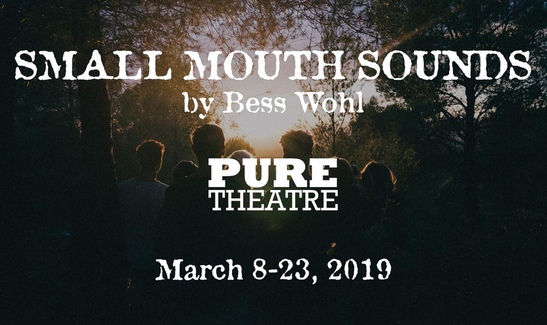 Pure Theatre Charleston Sc